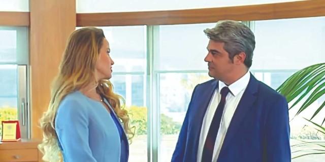Σοκ στην Elif - Ο Ταρίκ απατάει την Χουμεϊρά