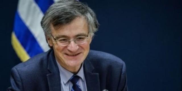 Κορωνοϊός: Δήλωση Τσιόδρα για τα κρούσματα στο γηροκομείο της Αθήνας