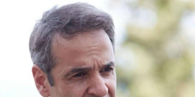 Κυριάκος Μητσοτάκης: Συγκινεί με την δημοσίευση για την επέτειο δολοφονίας του Παύλου Μπακογιάννη