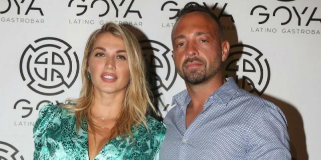 Με αυτή τη φωτογραφία ο Βασίλης Σταθοκοστόπουλος επιβεβαίωσε την σχέση του με την Κωνσταντίνα Σπυροπούλου!