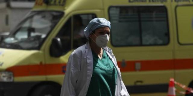 Κορωνοϊός: Στους 334 οι νεκροί στην Ελλάδα