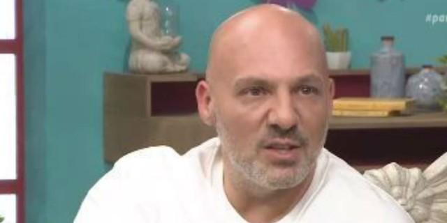 Άσχημα νέα για τον Νίκο Μουτσινά - Συγκλονισμένη με την αποκάλυψη η Δανάη Μπάρκα