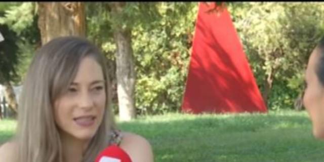 Αλεξάνδρα Ούστα: Η σπάνια εξομολόγηση της για τον θάνατο του Σάκη Μπουλά -