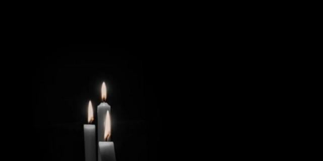 Θρήνος - Πέθανε ο Χρήστος Καραγκούνης