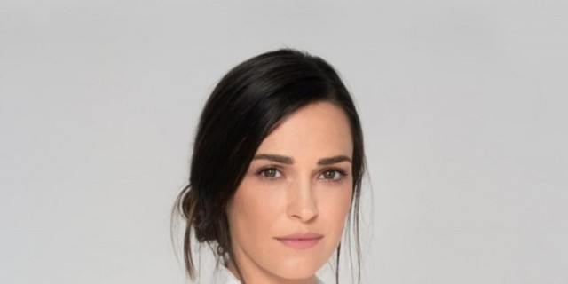Αγγελική: Φουλ ερωτευμένη η ηθοποιός του ALPHA - Δείτε το πρόσωπο του συντρόφου της