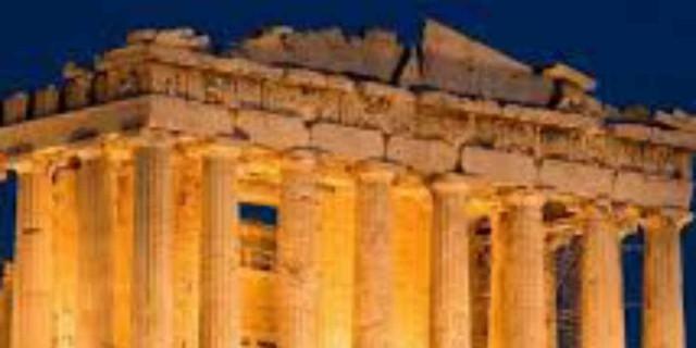 Αλλάζει φωτισμό απόψε η Ακρόπολη - Παγκόσμια μετάδοση στις 20:00