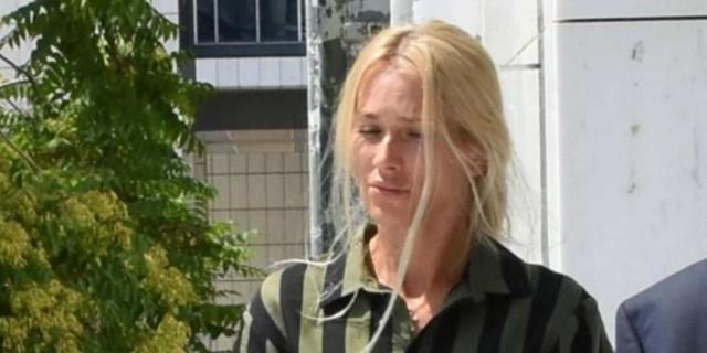 Συγκλονίζει η Βικτώρια Καρύδα μετά το τέλος της δίκης - «Ο δολοφόνος ήταν πάντα...»