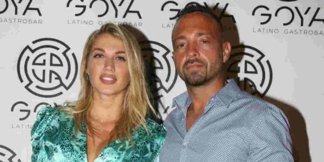 Κωνσταντίνα Σπυροπούλου: Το πρώτο σχόλιο σε φωτογραφία του συντρόφου της!