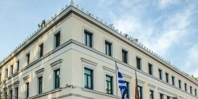Κορωνοϊός: Κρούσμα στο δημαρχείο της Αθήνας