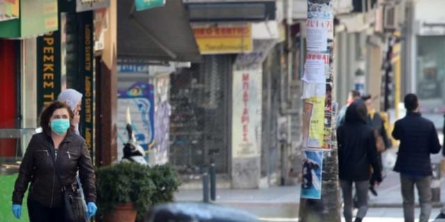 Κορωνοϊός: Τρόμος στην Αττική - Παραμένουν σε υψηλά επίπεδα τα κρούσματα