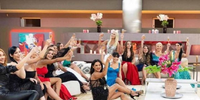 The Bachelor Highlights: Τα