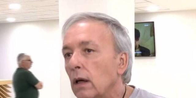 Ανδρέας Μικρούτσικος: Απαντάει για το ξέσπασμά του στο Big Brother - «Όχι ρε τέρας...»