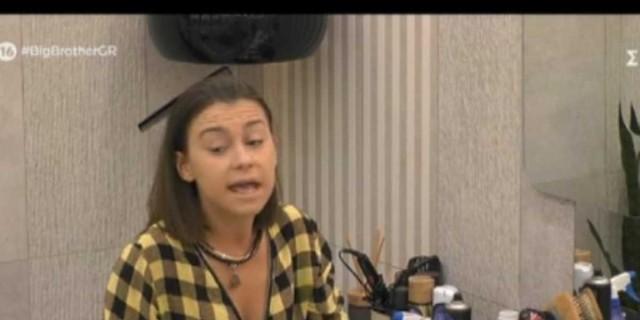Big Brother: Έξαλλη η Ραΐσα με την Χριστίνα - «Μίλα μου καλύτερα»