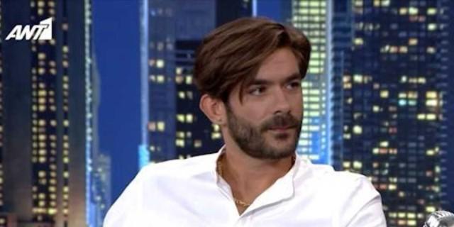 Γιώργος Λασκαρίδης: Αυτή είναι η σχέση του μετά το MasterChef με την Κατερίνα Λένη - «Είμαι εγωιστής...»