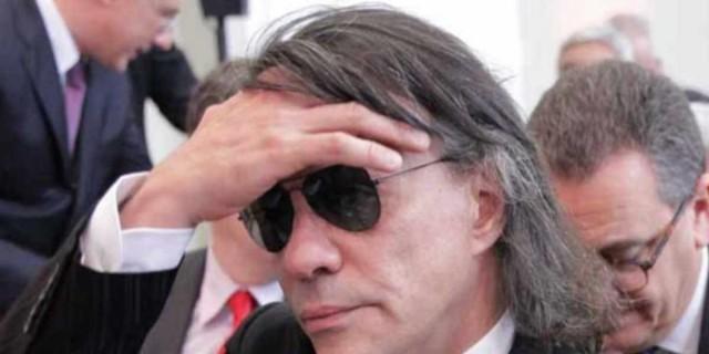 Ηλίας Ψινάκης - Φωτιά στο Μάτι: Σήμερα η απολογία του στο δικαστήριο