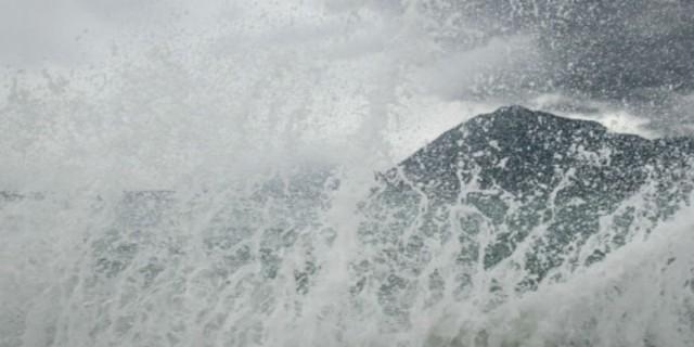 Συναγερμός από την ΕΜΥ: Ραγδαία μεταβολή του καιρού - Χαλάζι και καταιγίδες!