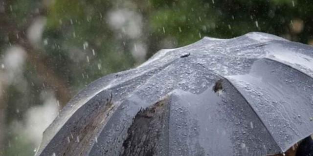 Προειδοποίηση ΕΜΥ 26/9: Χαλάει ξανά ο καιρός - Με βροχές το Σαββατοκύριακο