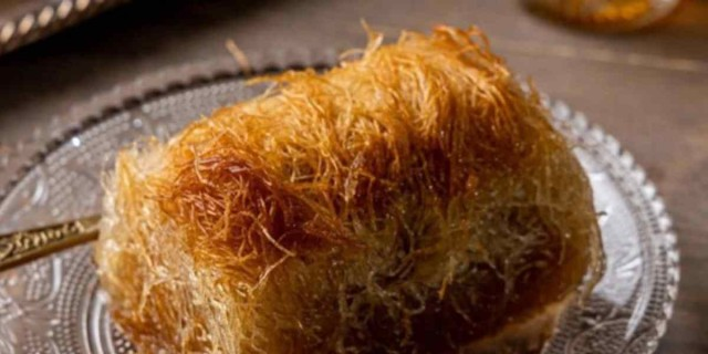 Το απόλυτο πολίτικο γλυκό από την Αργυρώ Μπαρμπαρίγου - «Λιώνει» στο στόμα