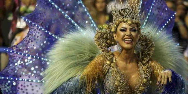 Αναβάλλεται επ' αόριστον το καρναβάλι του Ρίο λόγω κορωνοϊού