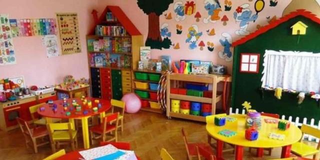 Ιλιον: Κλείνουν πέντε παιδικοί σταθμοί μετά από κρούσματα κορωνοϊού