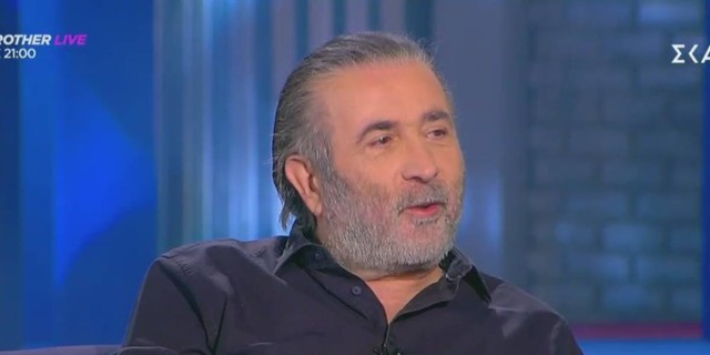 Λάκης Λαζόπουλος: Η αποκάλυψη για τους