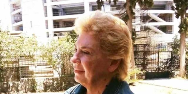 Δήμητρα Λιάνη Παπανδρέου: Δέχθηκε πρόταση από εκπομπή του Opentv