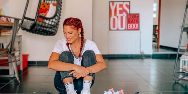 Η νέα συλλογή sneakers της Μαίρης Συνατσάκη για την Envie Shoes μόλις κυκλοφόρησε