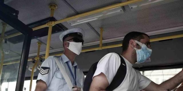 Κορωνοϊός: Σκέψεις για μάσκες παντού στην Αττική