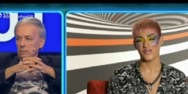 Big Brother: Συγκίνησε ο Ανδρέας Μικρούτσικος με τα λόγια του για την εξομολόγηση του Θέμη