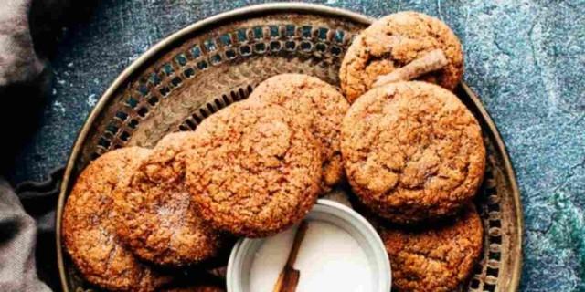 Χάσε κιλά με τη δίαιτα του μπισκότου με κανέλα - Θαυματουργή!