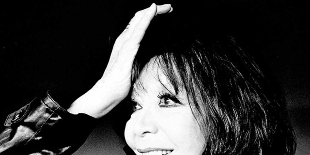 Θρήνος! Πέθανε η Ζιλιέτ Γκρεκό