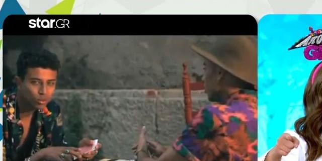 GNTM 3: Ο κούκλος Ηρακλής έχει παίξει σε βίντεο κλιπ της Ειρήνης Παπαδοπούλου!