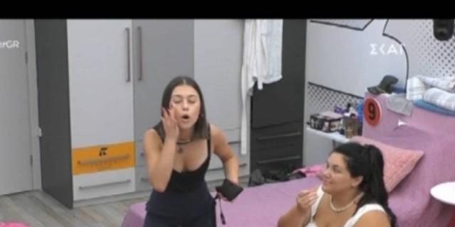 Big Brother: «Άδειασε» τη Ραμόνα η Ραΐσα - «Εγώ δεν έχω μπότοξ...»