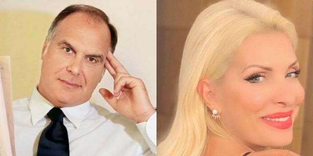 Απίστευτη δήλωση του Στέφανο Σαρτίνι για την Ελένη Μενεγάκη στον αέρα του Έλα Χαμογέλα