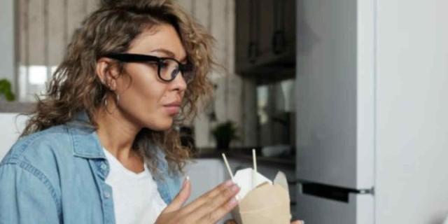 Τηλεργασία και διατροφή – Τι πρέπει να προσέχουμε