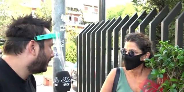 Πόπη Τσαπανίδου: Αποκαλύπτει για την επιστροφή της στην τηλεόραση!
