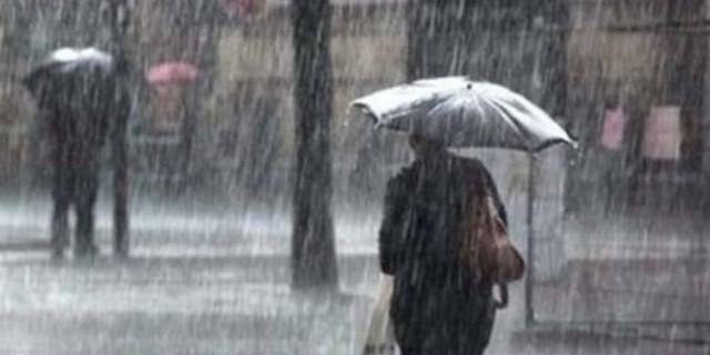 Καιρός: Βροχές σε σχεδόν ολόκληρη την χώρα - Πόσο θα φτάσουν τα μποφορ