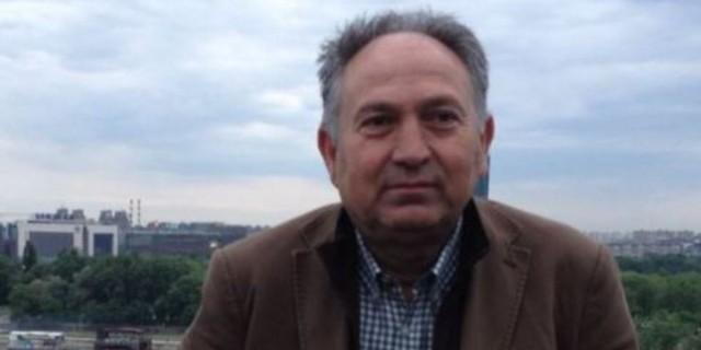 Θρήνος - Πέθανε ο Χρήστος Φωτιάδης