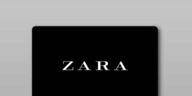 Στα πατώματα οι τιμές των Zara - Δυο σικάτα φορέματα με 8 ευρώ