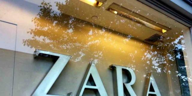 Κάτω από 20 ευρώ στα Zara το πιο άνετο κολάν που φοράνε όλες οι γυναίκες