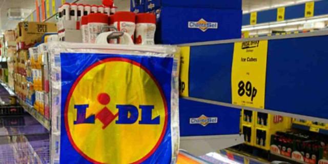 Καταναλωτές προσοχή - Η ανακοίνωση των Lidl που σας αφορά όλους
