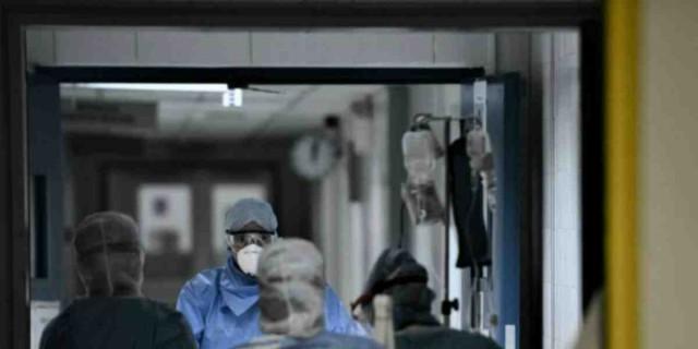 Κορωνοϊός: 7 νεκροί στην Ελλάδα μέσα σε λίγες ώρες