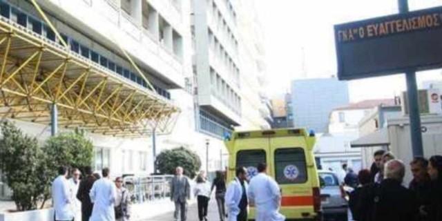 Κορωνοϊός: Κατέληξε 48χρονος με υποκείμενα νοσήματα
