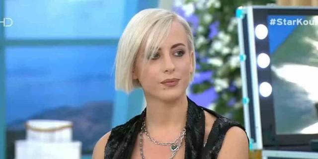 GNTM 3: Η Ίριδα Παπουτσή αποκαλύπτει για τον τραυματισμό της -