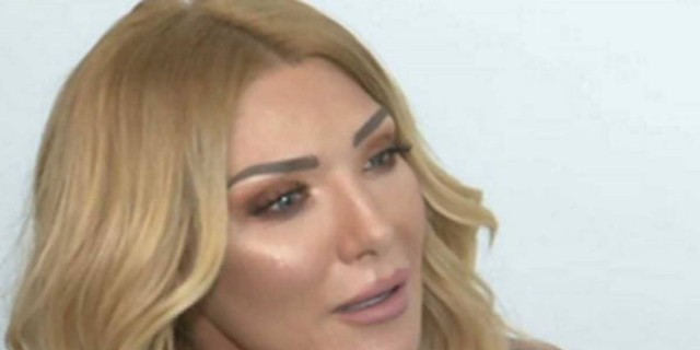 Αγγελική Ηλιάδη: Ο γιος της ζήτησε να σταματήσει το τραγούδι - Τι συνέβη;