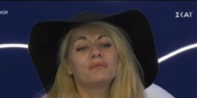 Big Brother: Ξέσπασε σε κλάματα η Άννα Μαρία - Τι συνέβη μετά την ψηφοφορία;