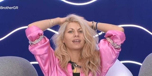 Big Brother: Η βαριά ποινή που επέβαλε ο Big Brother στην Άννα Μαρία για το ξέσπσμά της