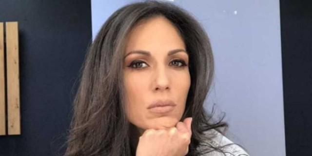 Ανθή Βούλγαρη: Μίλησε για όλα -