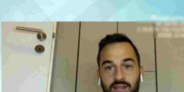 Άρης Σοϊλέδης: Συγκλονίζει με τις δηλώσεις του για τον κορωνοϊό - «Κάθε εβδομάδα...»