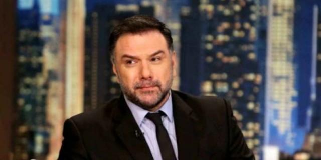 The 2night show: Σοκ στον ΑΝΤ1 με τα χθεσινά 21/10 νούμερα του Γρηγόρη Αρναούτογλου